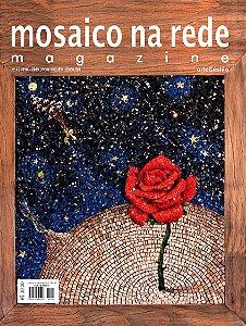 Mosaico na Rede Magazine # 4