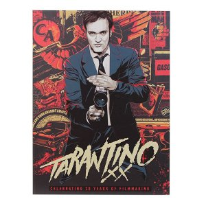 Book Box Tarantino XX