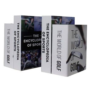 Porta Livro Book Sports / Golf