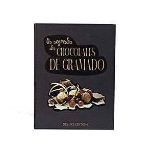 Book Box os Segredos dos Chocolates de Gramado