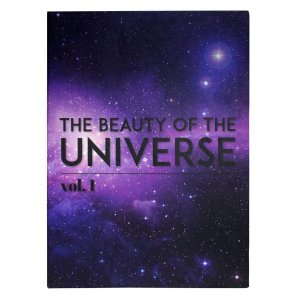 Book Box The Beauty of the Universe