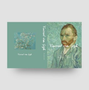Book Box Van Gogh