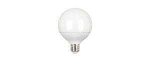 Lâmpada LED Balloon G95 9,5W 810LM E27 2700K