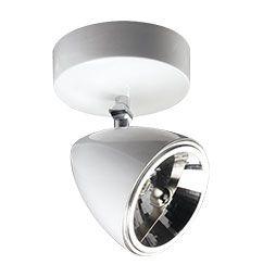 Projetor para Lâmpada AR111