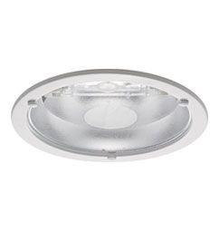 Embutido Circular 23cm 1xRX7s