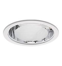 Embutido Circular E27/UN-4p 23cm