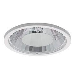 Luminária de Embutir 14cm 1xG12