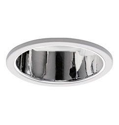 Luminária de Embutir 14cm E27