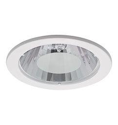 Luminária de Embutir 1xG12 15cm