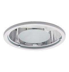 Luminária de Embutir Circular E27 14cm