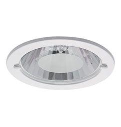 Luminária de Embutir Faceando 15cm 1xG12