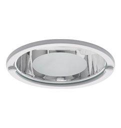 Luminária de Embutir Redonda 14cm E27