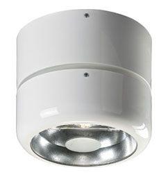 Luminária de Sobrepor 1xRX7s 24cm