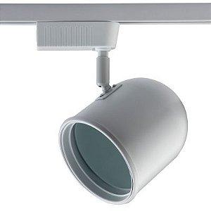 Spot para Trilhos Pharos GU10 AR111
