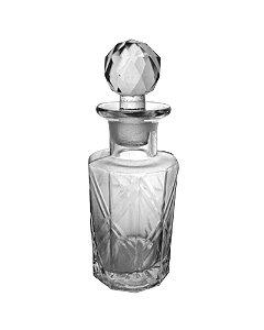 Perfumeiro de vidro 15cm