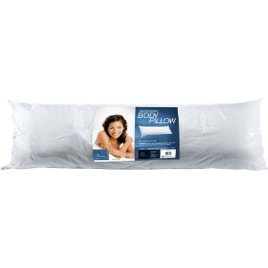 Travesseiro Body Pillow 40X130cm Fibrasca - 4899