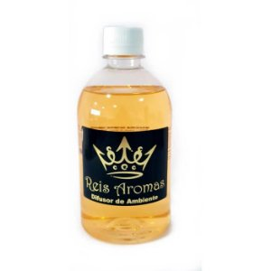 Refil Essência para Difusores Limão Siciliano Reis Aromas RA053