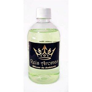 Refil Essência para Difusores Alecrim Real Reis Aromas RA051