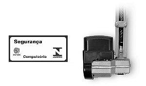 Portão Levante PPA - Jet Flex bivolt