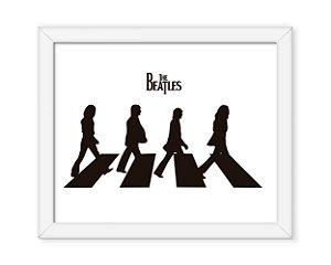Quadro Beatles faixa