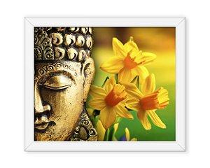 Quadro Buda