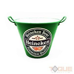 Balde de Gelo - Heineken