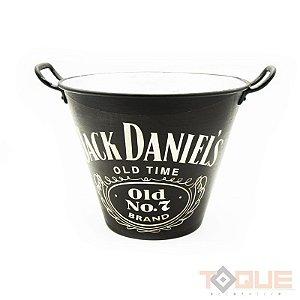 Balde de Gelo - Jack Daniels