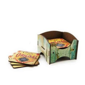 Porta Copos Original