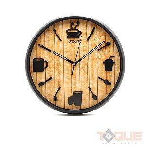 Relógio de parede Cozinha