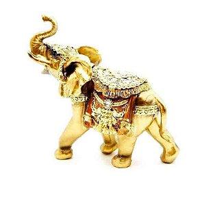 Elefante Dourado