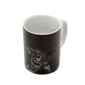 Mini Caneca de Porcelana do Batman