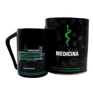 Caneca Profissões Medicina
