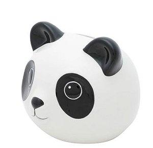 Cofre de cerâmica Chill Panda