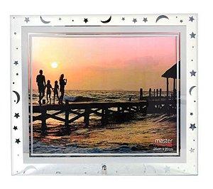 Porta Retrato de Vidro Astros