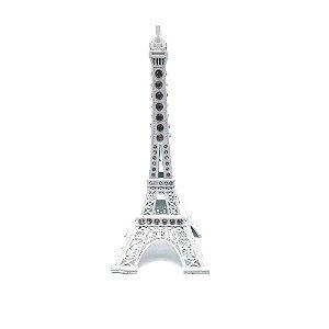 Enfeite Torre Eiffel Branca