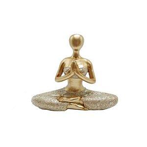 Enfeite yoga