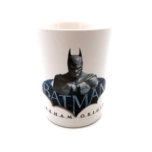 Caneca de cerâmica Batman