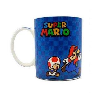 Caneca Magic Super Mário