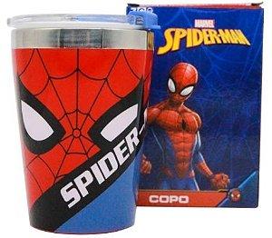 Copo de viagem Spider Man