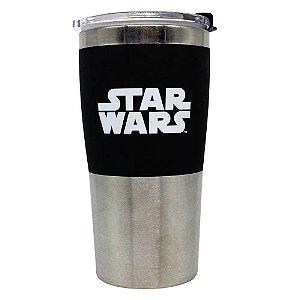 Copo de viagem Star Wars