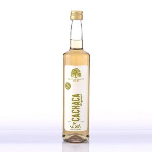 LICOR DE CACHAÇA 670ML