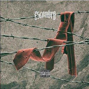 "ESCOMBRO - ""S/T"" CD"