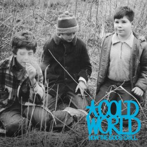 "COLD WORLD - ""How The  Gods Chill"" LP"