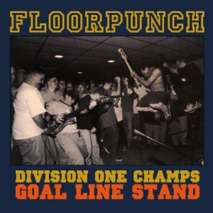 "FLOORPUNCH - ""Twin Killing"" LP"