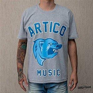 Camiseta ARTICO MUSIC - Logo
