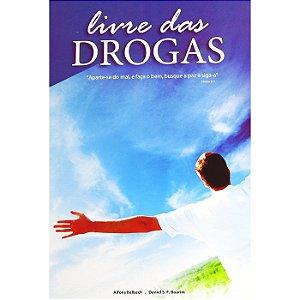 Livre das Drogas - Alfons Balbach e Daniel Boarim