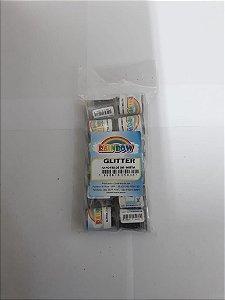 Glitter 12 Unidades - Várias Cores