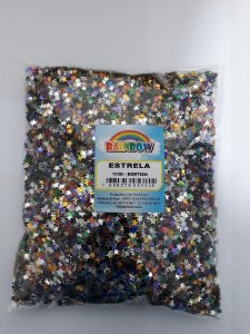 Estrela Pacote - 100 gramas