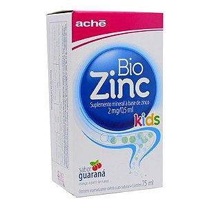BIOZINC KIDS FR 75ML
