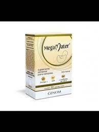 MEGA MATER 30 CAPS